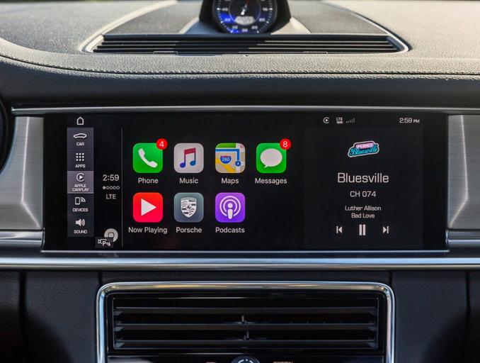 Otomobillerdeki Dokunmatik Ekranlar Öldürüyor