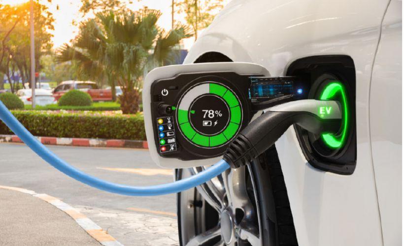Elektrikli Arabanın Kalbi Elektrik Değil