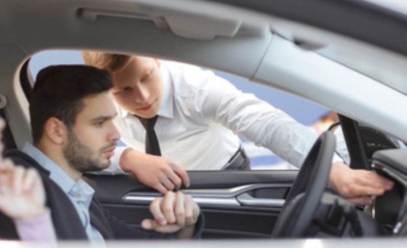 Test Sürüşünün İncelikleri