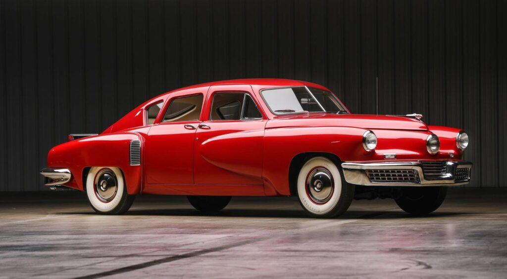 Gelmiş Geçmiş En İnovatif Otomobiller