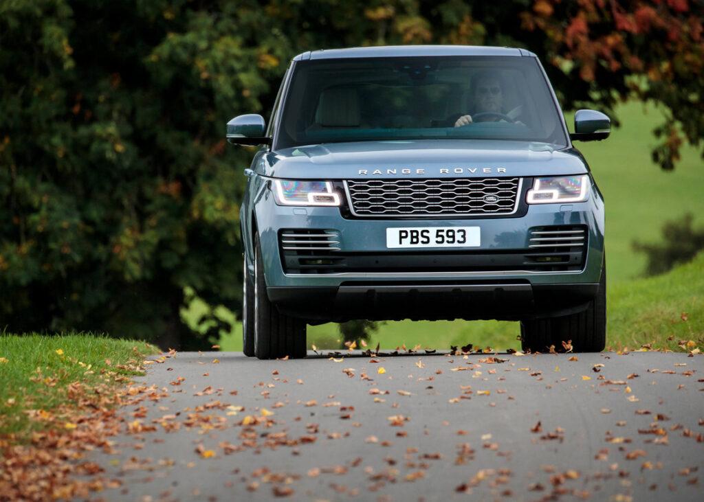 Tata Land Rover'dan Sessiz Atak